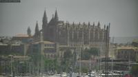 Palma: Catedral de Mallorca - Jour