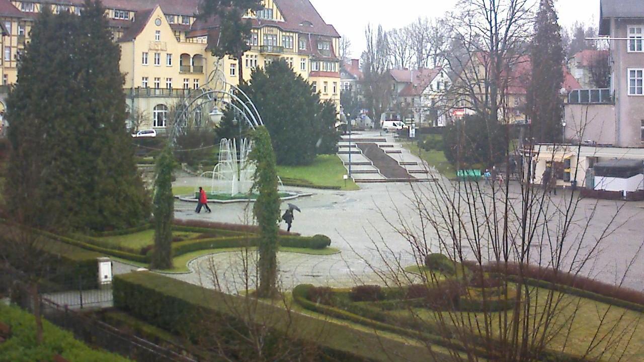 Webcam Kudowa-Zdrój