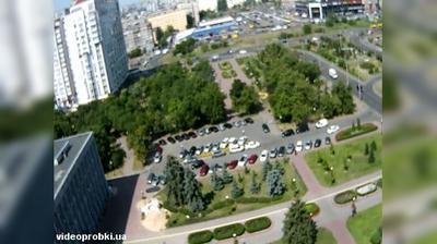 Значок города Веб-камеры в Вишгород в 8:07, янв. 26