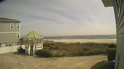 Webkamera Holden Beach: Bridge Cam