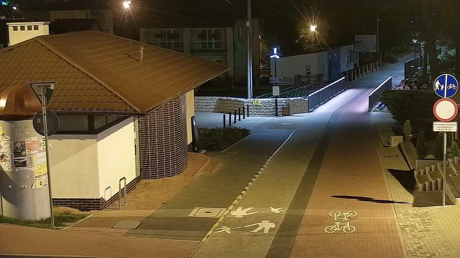 Webcam Kolbuszowa: Rynek
