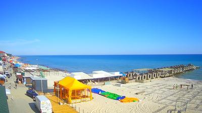 Stambul − Кафе Тройка − Тройка Готельний комплекс − Chorne Sea