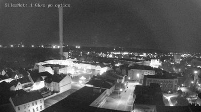 Karvina Huidige Webcam Image