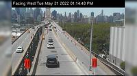New York: QBB Uramp @  Street - Dagtid