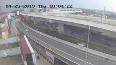 Webcam Kedungbadak: Bogor − Jl. KH Sholeh Iskandar