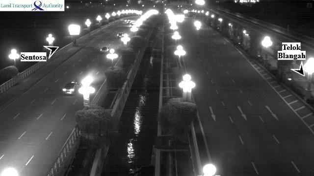 Webcam Tanjong Pagar: Traffic webcams