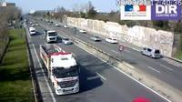 Bron > West: Lyon - El día