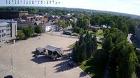 Daugavpils: Unity Square - Dagtid