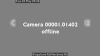 City of London: Kingsland Rd/Hackney Rd - Recent