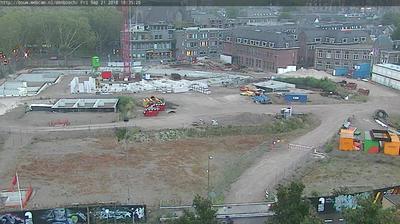 Webcam Den Bosch: s − GZG-terrein