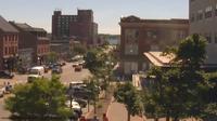Charlottetown: Queen Street - Overdag