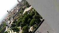 Alba Iulia: Parcul Unirii - Current