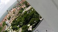Alba Iulia: Parcul Unirii - Jour