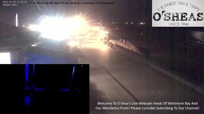 Vignette de Qualité de l'air webcam à 4:19, mars 3