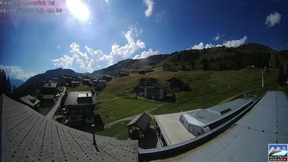 Riederalp › West: Moosfluh