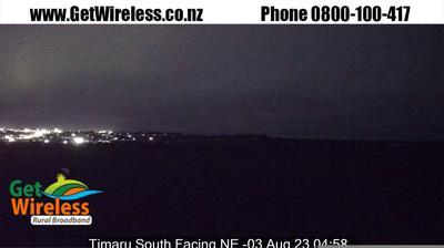 Thumbnail of Timaru webcam at 9:08, Sep 23