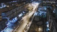Tyumen: Сквер Болгаро-Советской дружбы - Recent