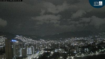 Medellin Huidige Webcam Image