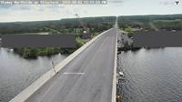 Tyendinaga Mohawk Territory: Highway  North Side Quinte Skyway - Actuales