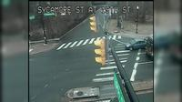 East Falls Church: SYCAMORE ST. AT TH ST - Recent
