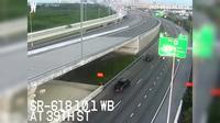 East Ybor: CCTV SR- . WB - Recent