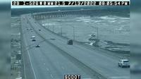 Charleston: I- W @ MM . (Don Holt Bridge West Approach) - Actuales
