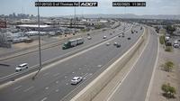 Phoenix › South: I- SB . @S of Thomas - Overdag