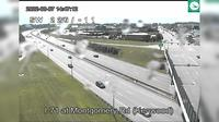 Kenwood: I- at Montgomery Rd - Current