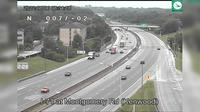Kenwood: I- at Montgomery Rd - Day time