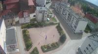Szprotawa: Ratusz w Szprotawie - Overdag