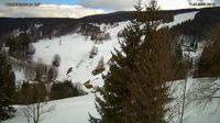 Rokytno: Rokytnice nad Jizerou Horn� domky - Chata Sv?tlanka - Day time