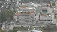 Dusseldorf: ARAG Tower - Dagtid