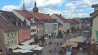 Villingen-Schwenningen › West: Webcam Villingen - Recent