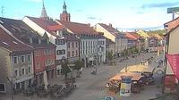 Villingen im Schwarzwald › West: Webcam Villingen