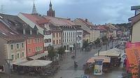 Villingen-Schwenningen › West: Webcam Villingen - Overdag