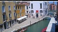 Venice: Hotel American Dinesen - Day time