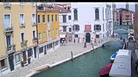 Venice: Hotel American Dinesen - El día