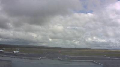 Daylight webcam view from Devon: Halifax Stanfield International Airport Airside