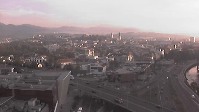 Webkamera Banská Bystrica: Banska Bystrica