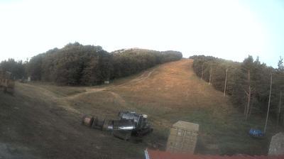 Karydochori: Lailias Ski Center