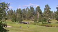 Rena > North-East: Sorknes Golfklubb - Sorknes Golf club - Sorknes Golf - Current