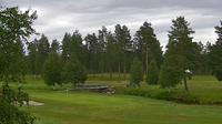 Rena > North-East: Sorknes Golfklubb - Sorknes Golf club - Sorknes Golf - Day time