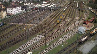 Thumbnail of Plattling webcam at 10:08, Jul 24