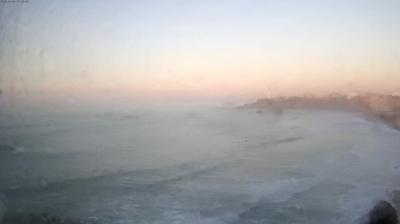 Biarritz: La Grande Plage