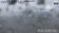 Mittenwald: Karwendelbahn - Dagtid