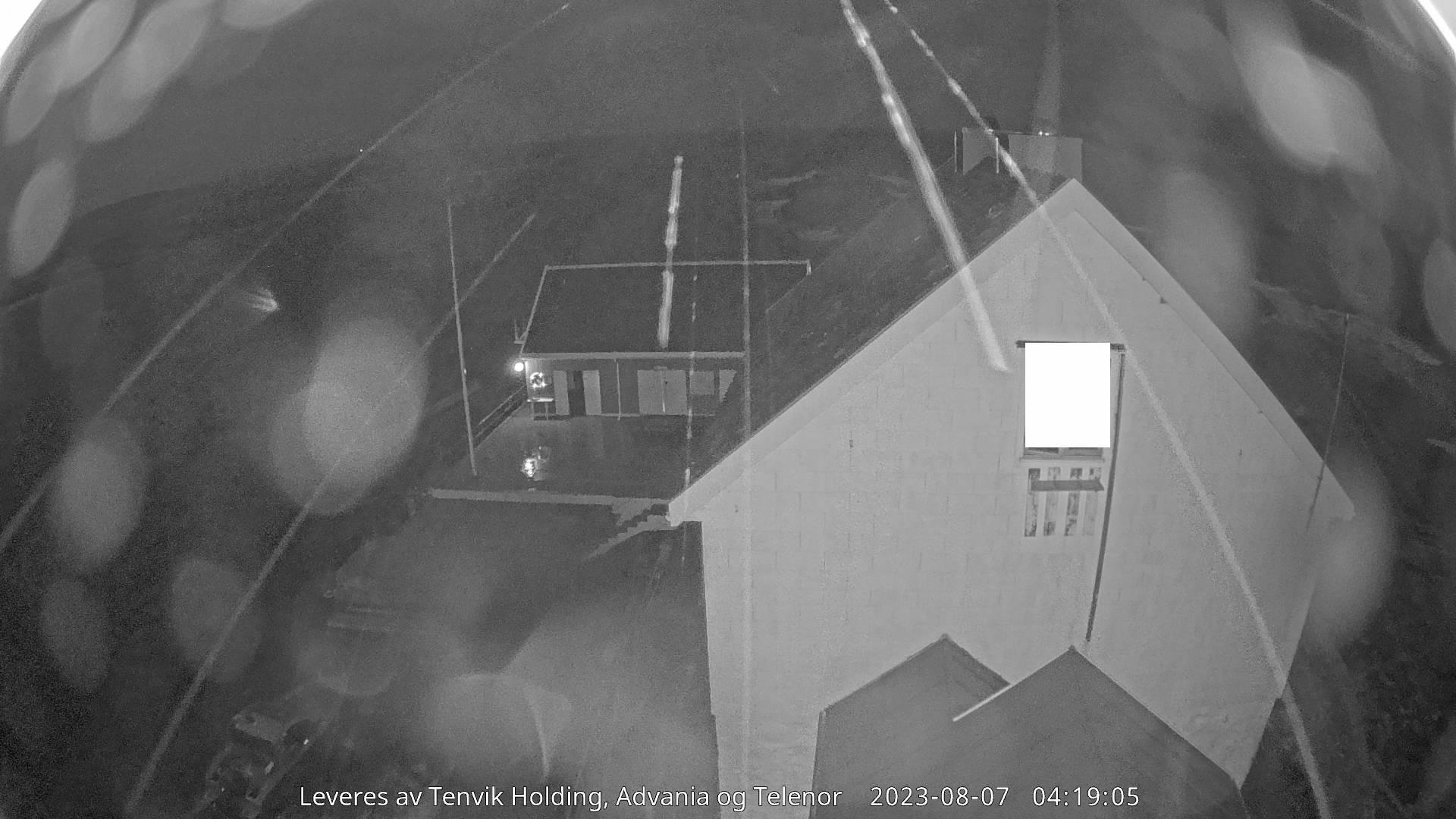 Webcam Brevikbukta: Nøtterøy, Fulehuk mot nord