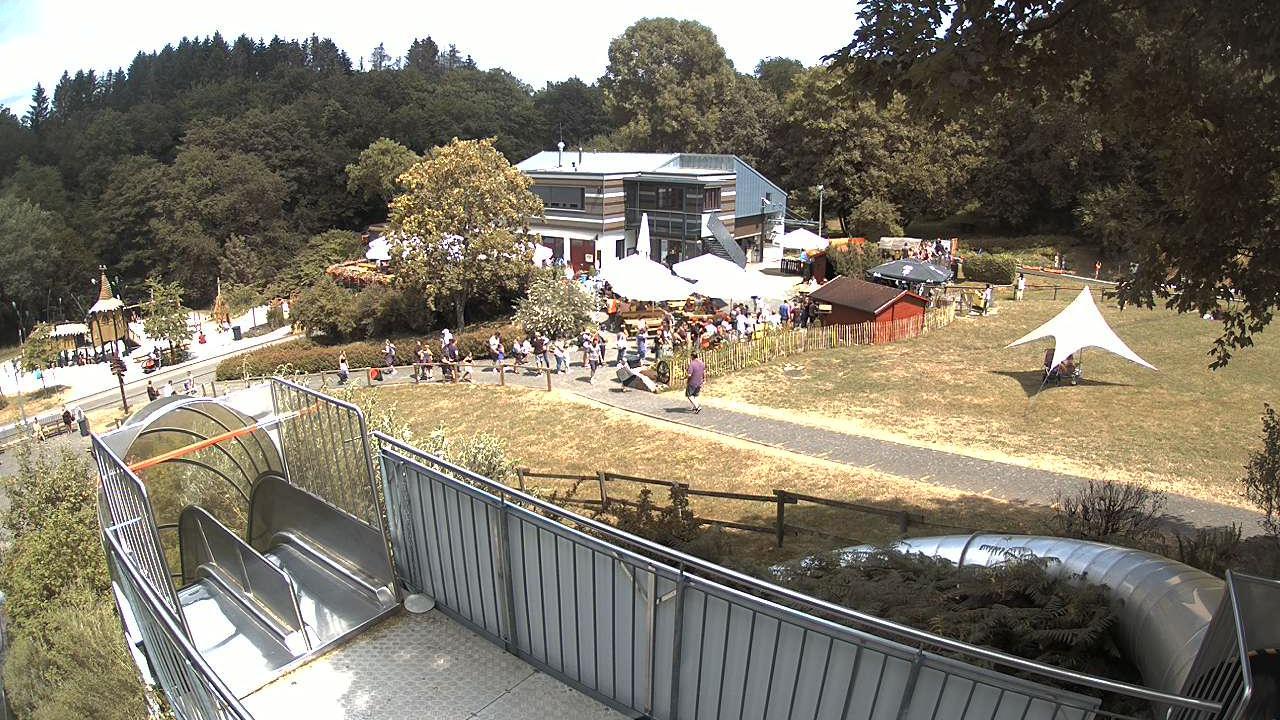 Bensheim webcam