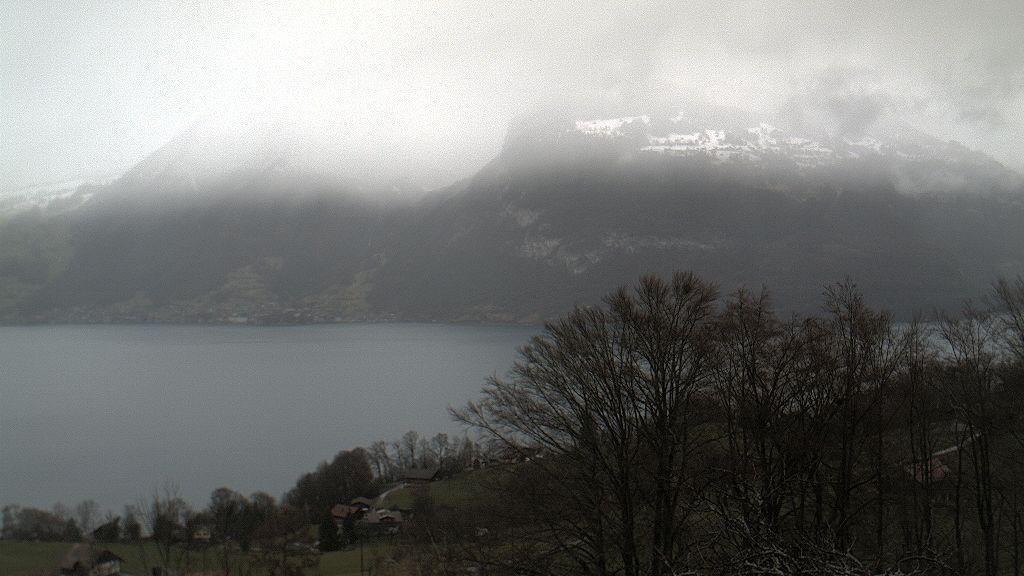 Webcam Krattigen: Natur-Welten
