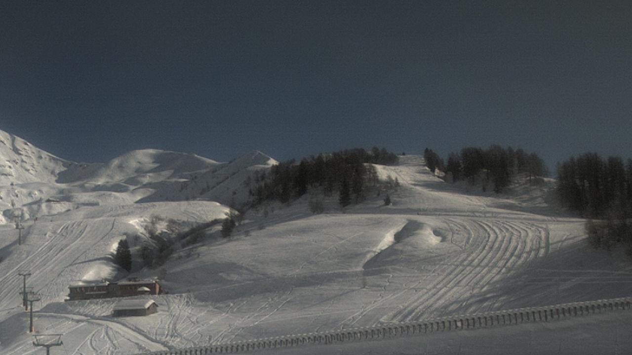 Webcam Carona: Carisole (1650 m slm)