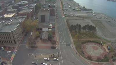 Webcam Saint John: King Street